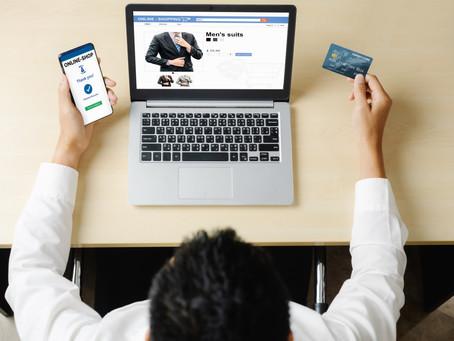 IMPACTO DEL COVID-19 en las ventas online - ¿Debería vender en línea?