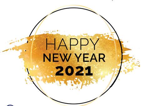 Diseño: Tendencias de Color 2021