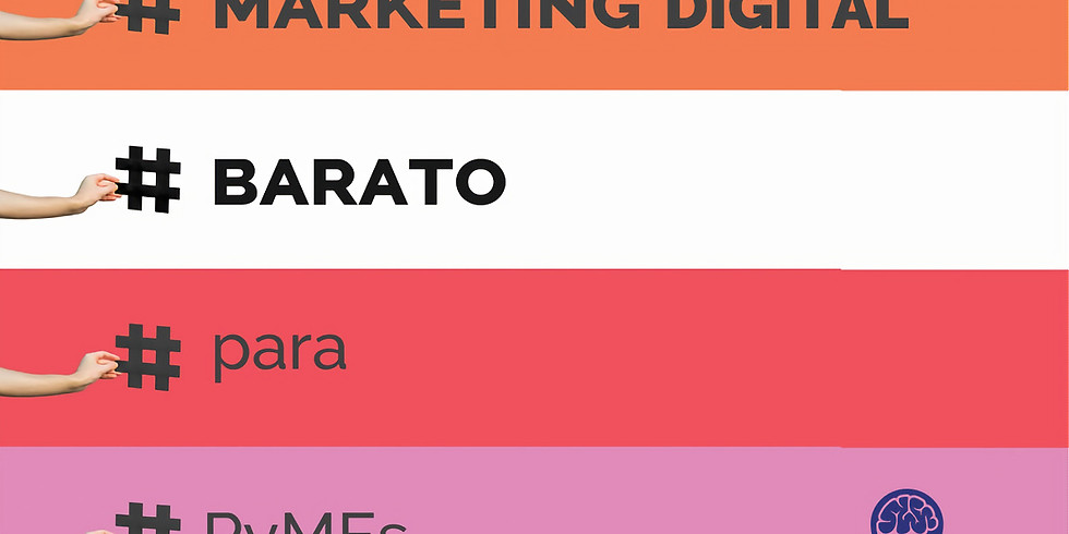 Curso online: Marketing Digital Barato para PyMEs