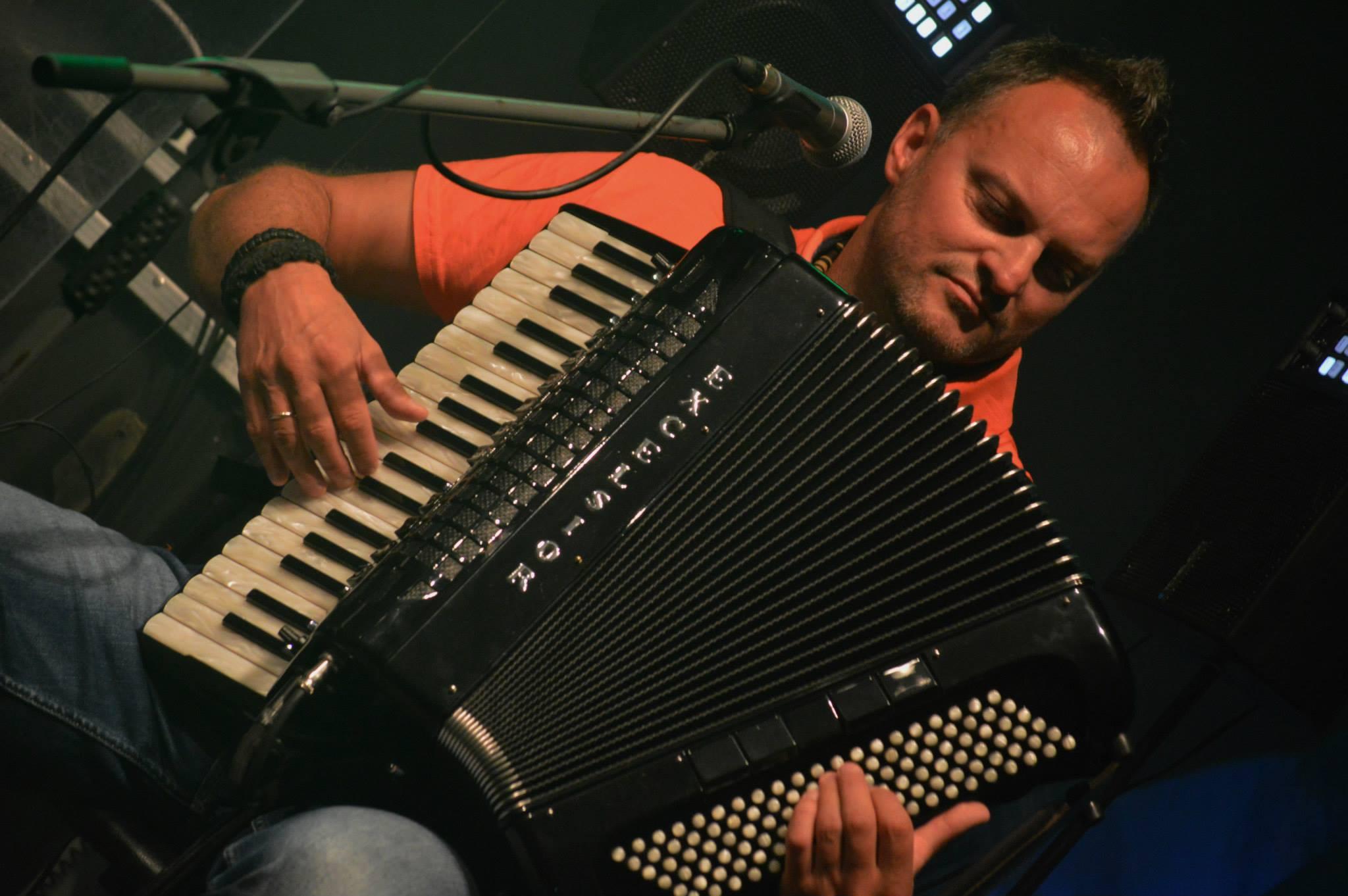 Janusz Mus