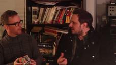 Nick & Daniel Present - Honeybucket