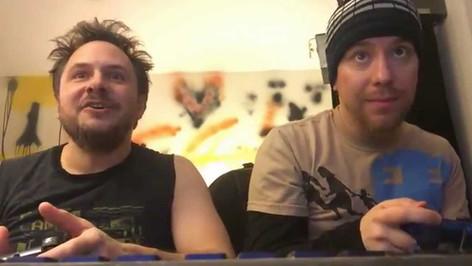Nick & Daniel Present - BroCraft
