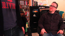 Nick & Daniel Present - I'm Standing