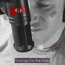 Syncopy for the Weird COVER ART.jpg