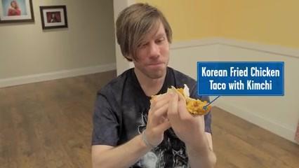 Ortega Tacos Commercial