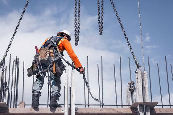 Apuvälineet rakennusalalle ja kiinteistönhoitoon