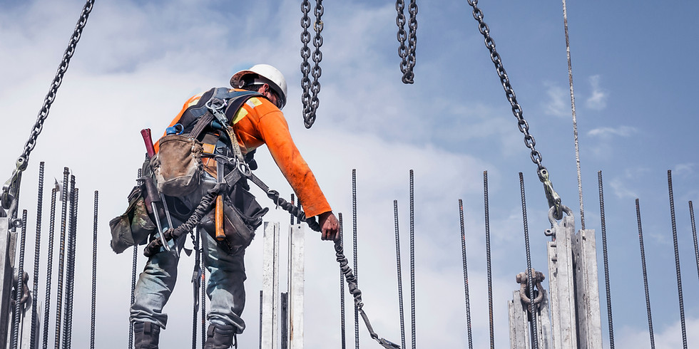 Fall Protection Competent Person - 16hrs