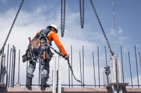 FALL PROTECTION (RESCUE) TRAINING
