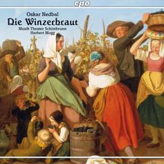 Die Winzerbraut (O.Nedbal)