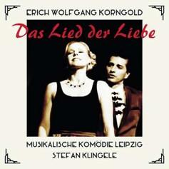 Das Lied der Liebe (Korngold)