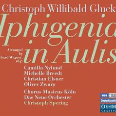 Iphigenie in Aulis (Gluck)