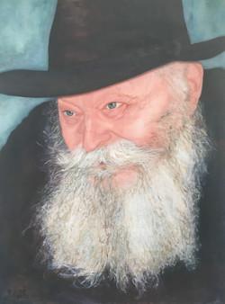 Rebbe Blue