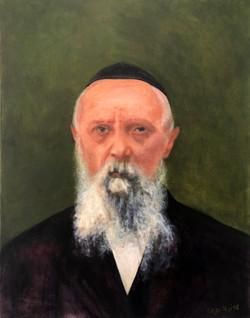 Rav Levik - The Rebbe's Father