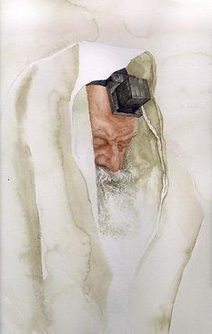 rebbe watercolor  white .jpg
