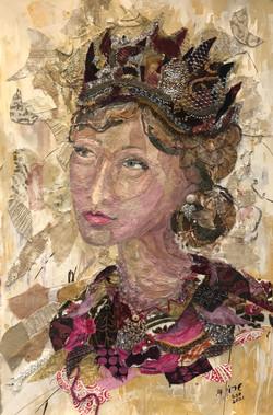 Malka - Queen
