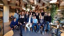 Somnox, een scale-up met wereldwijde ambitie