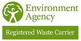 Enviroagency registered waste carrier ac