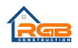 RGB Construction logo of Cardiff and South Wales based construction builders
