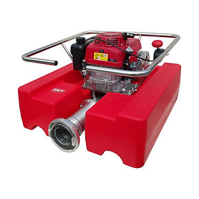 FLOATING PUMP AMPHIBIO 2400:GXV 390  Sq.