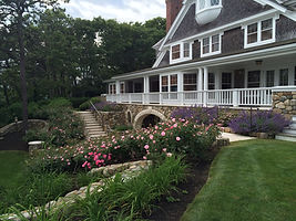 Lawn Care and Lawn Maintenance Falmouth Woods Hole and Cape Cod
