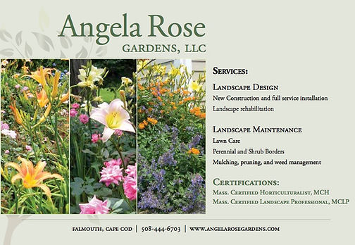 Landscapers Falmouth