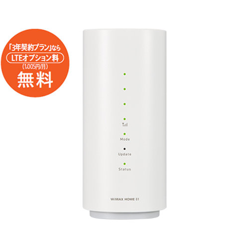WiMAX HOME 01s