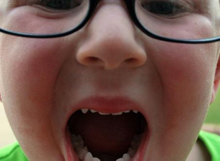 Loose Tooth Game Plan