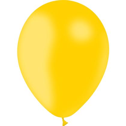 """Ballon Latex Or, 11"""" (28 cm) - Balloonia"""