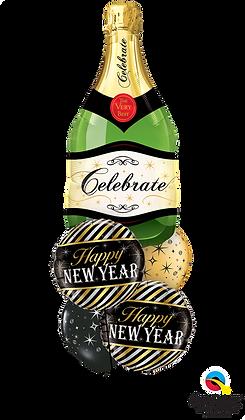 "Ballons MASTER""Celebrate 2021"""