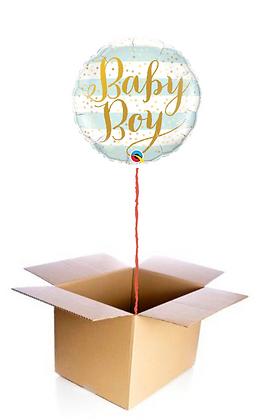 Ballon BabyBoy