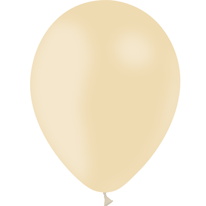 """Ballon Latex Chair, 11"""" (28 cm) - Balloonia"""