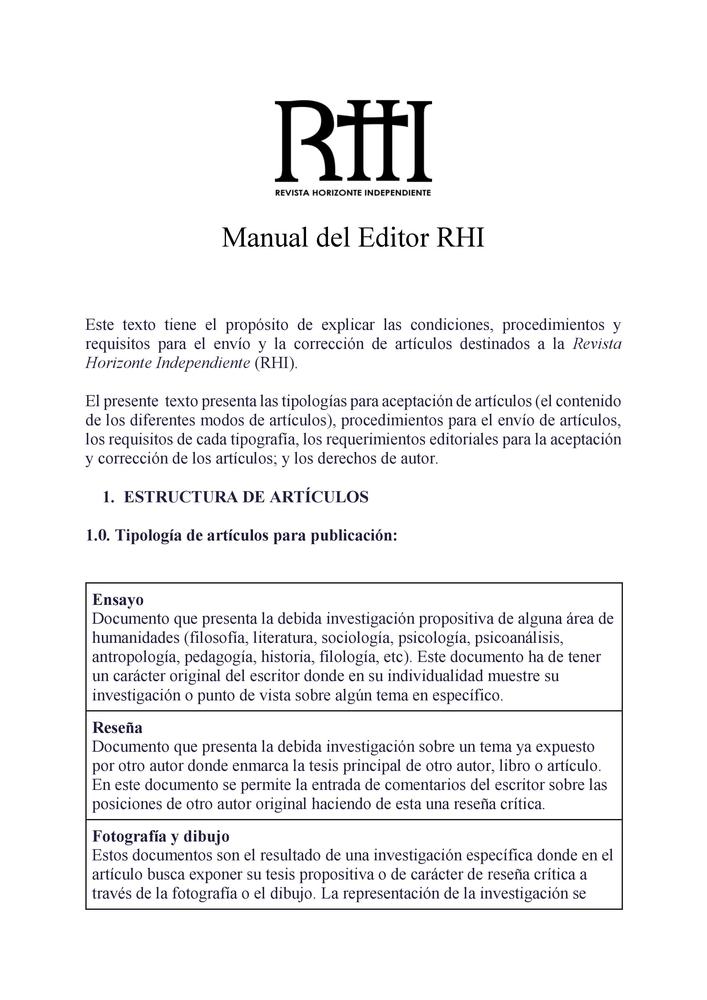 Manual Del Editor Rhi