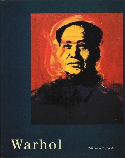 Warhol, Ediciones Poligrafa