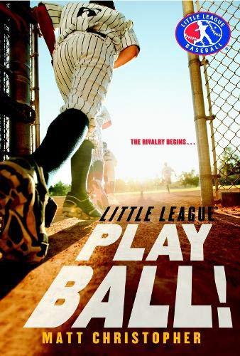 Play Ball (Little League (1)