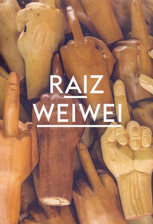 Ai Weiwei Raiz (Em Portugues do Brasil)