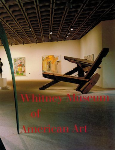 Whitney Museum of American Art: Selected works from the permanent collection