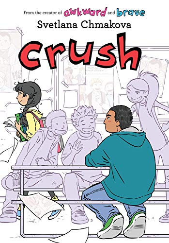 Crush (Berrybrook Middle School (3)