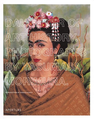 Daughter of Art History: Photographs by Yasumasa Morimura