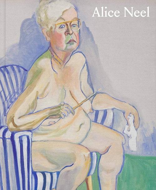 Alice Neel: Freedom