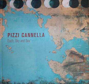 Pizzi Cannella Earth Sky & Sea