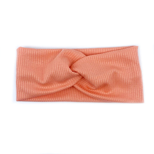 Sweet Pea Valentine Twisty Headband