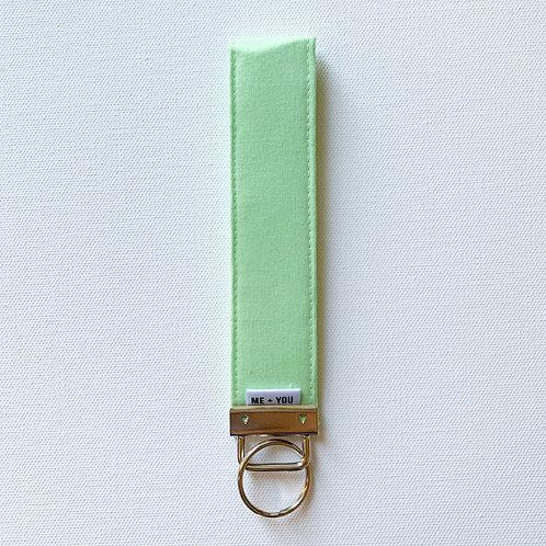 Keyfob - Neon Green