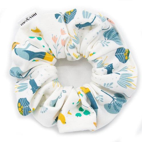 Annie - Premium Scrunchie (Wholesale)