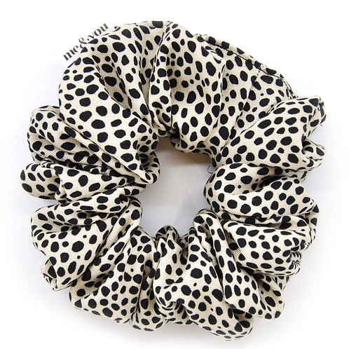 Kim - Luxe Scrunchie