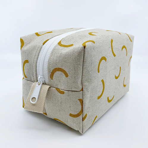 Box Bag - Macaroni Smiles
