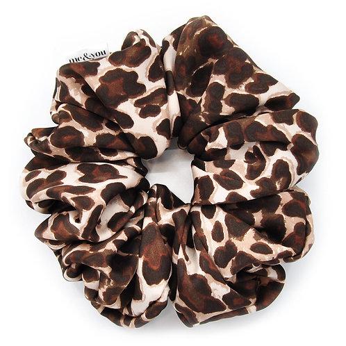 Leonah Oversized Scrunchie