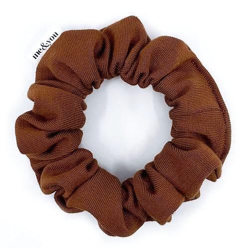 Tawny - Mini Scrunchie