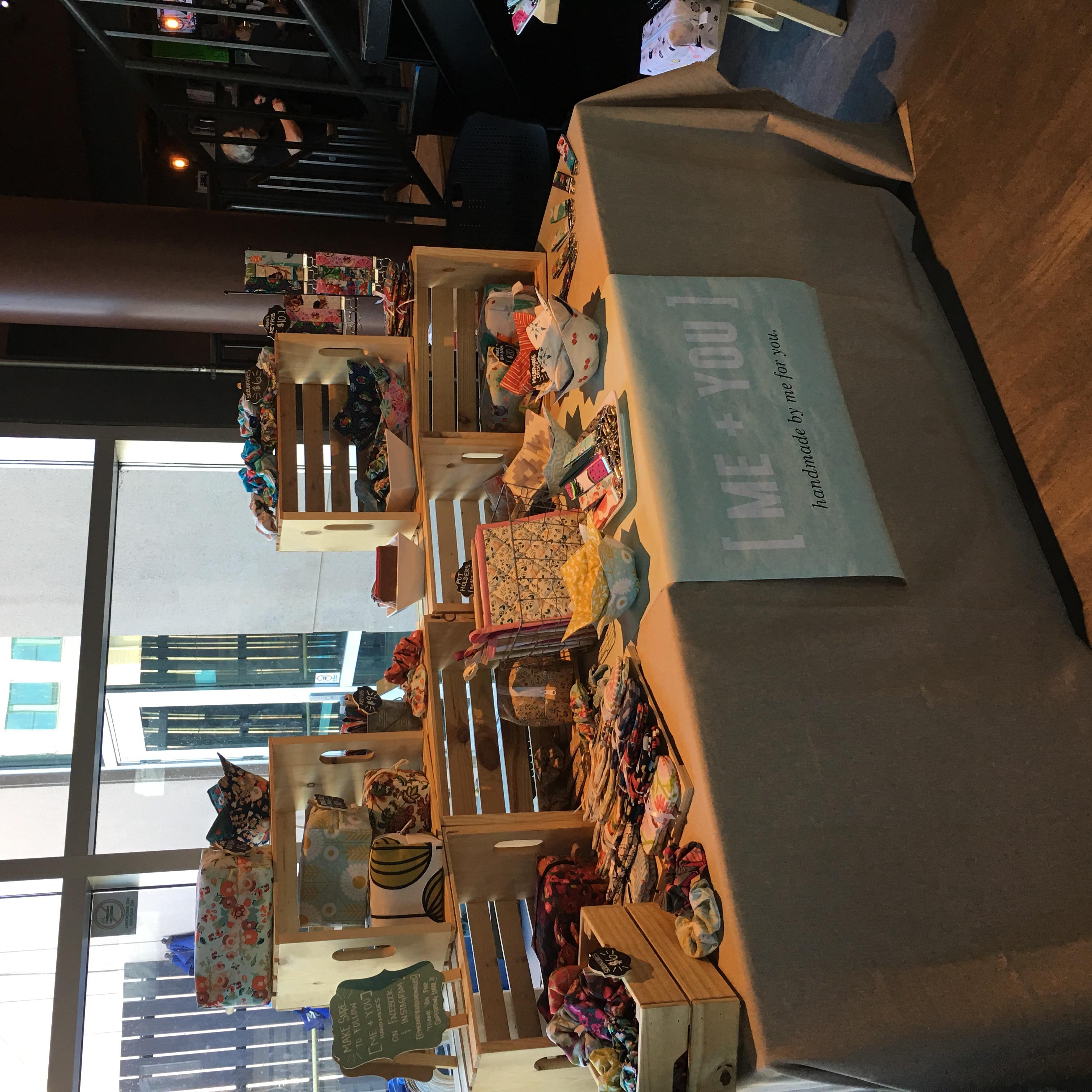 The Wren Spring Handmade Market 2018