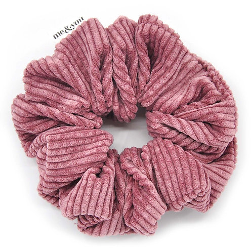 Vicky - Luxe Scrunchie