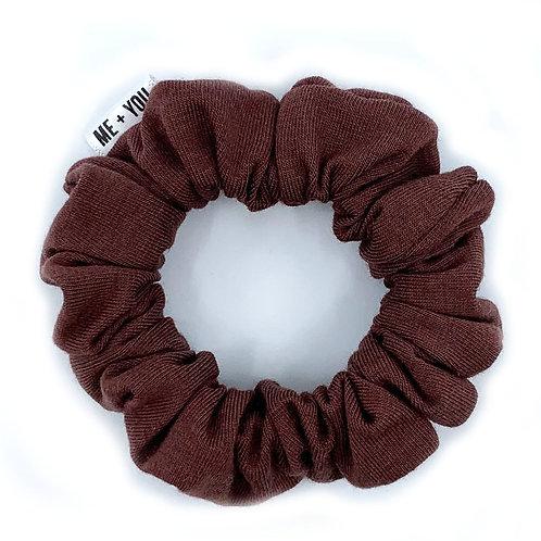 Baked Clay - Mini Scrunchie